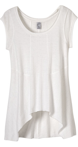 Prana W's Lauriel Top White